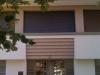 Ravalement de façades - Entrée immeuble
