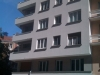 Ravalement de façades - Façade ouest