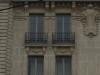 Ravalement de façades - Détail modenature