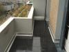 Réfection étanchéité - Balcon Terrasse