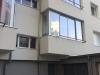 Ravalement de façades - Façade cour