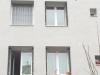 Ravalement de façades - Détails façade cour
