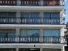 Facade sud - Balcon detail 02