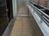 Réfection étanchéité - Détail terrasse gauche