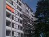 Ravalement de façades - Côté Est (en cours)