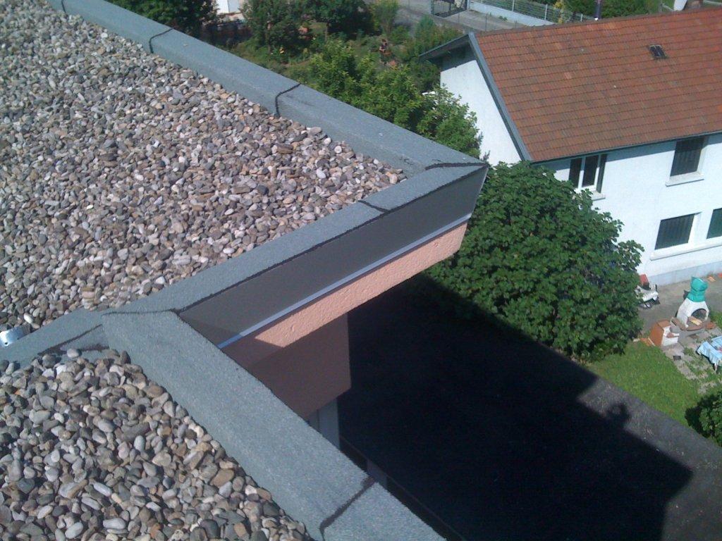 Byland co r fection tanch it toiture le plein air st martin d h - Refection etancheite terrasse ...