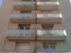 Ravalement de façades - Détails balcon