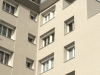 Ravalement de façades - Détail façade est