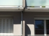 Ravalement de façades - Balcons façade est