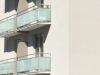 Ravalement de façades - Balcons façade sud