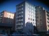 Ravalement de façades - Façade sud