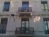 Ravallement façade - Balcon côté Liberté