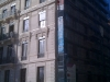 Ravallement façade - Angle Liberté/Verdun