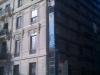 Ravallement façade - Angle Verdun/Liberté