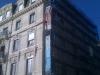 Ravallement façade et toiture - Angle Verdun/Liberté