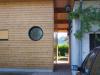 Maison Ossature Bois - Jonction nord