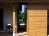 Maison Ossature Bois - Jonction sud