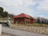 Maison Ossature Bois - Façades est et sud