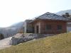 Maison Ossature Bois - Façade nord-est