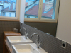 PARTICULIERS - Rue Pradel GRENOBLE - Salle de bain garçons