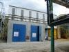 TERTIAIRE - PONT DE CLAIX - Façade sud