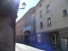 Ravalement de façade - Côté nord